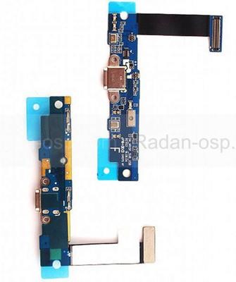 Samsung N915F Микрофон с разъемом USB, GH96-07533A (оригинал)