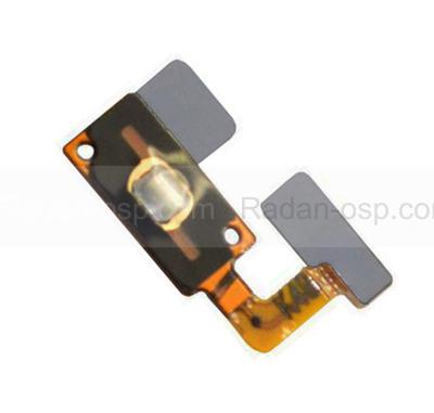 Шлейф кнопки Home Samsung G530H/ G532F/ G531 Grand Prime (подложка), GH96-07559A (оригинал)
