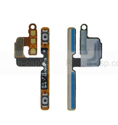 Шлейф с кнопками громкости Samsung N915F Galaxy Note Edge, GH96-07564A (оригинал)
