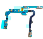Шлейф с кнопками громкости Samsung A500H Galaxy A5, GH96-07642A (оригинал)