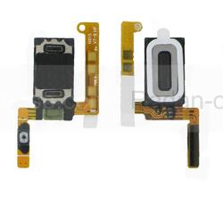 Динамик полифонический Samsung N915F со шлейфом кнопки включения, GH96-07747A (оригинал), radan-osp.com - оригинальные комплектующие, фото