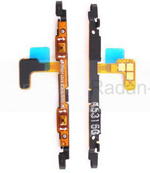 Шлейф кнопок громкости Samsung G925F Galaxy S6 Edge, GH96-08151A (оригинал), radan-osp.com - оригинальные комплектующие, фото