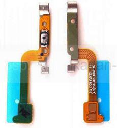 Шлейф кнопки включения Samsung Galaxy S6 G920F/ G920FD, GH96-08153A (оригинал), radan-osp.com - оригинальные комплектующие, фото