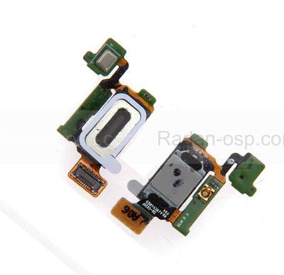 Динамик разговорный Samsung G920F Galaxy S6 (с микрофоном в сборе), GH96-08162A (оригинал)
