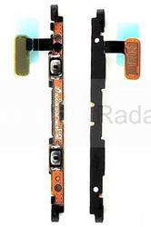 Шлейф кнопок громкости Samsung Galaxy S6 Edge Plus G928F, GH96-08815A (оригинал), radan-osp.com - оригинальные комплектующие, фото