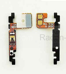 Шлейф кнопки включения Samsung Galaxy S6 Edge Plus G928F, GH96-08816A (оригинал), radan-osp.com - оригинальные комплектующие, фото