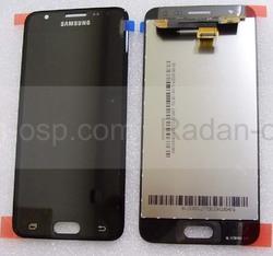 Дисплей с сенсором Samsung SM-G570F Galaxy J5 Prime Black, GH96-10325A (оригинал), radan-osp.com - оригинальные комплектующие, фото
