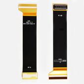 Samsung E390 Шлейф межплатный с разъёмом, GH97-06896A (оригинал)