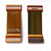 Samsung M600 Шлейф межплатный с разъёмом, GH97-07862A (оригинал)