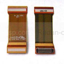 Samsung M600 Шлейф межплатный с разъёмом, GH97-07862A (оригинал), radan-osp.com - оригинальные комплектующие, фото
