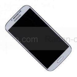 Samsung I9500 Galaxy S4 Сенсор с дисплеем в сборе white, GH97-14630A (оригинал), radan-osp.com - оригинальные комплектующие, фото