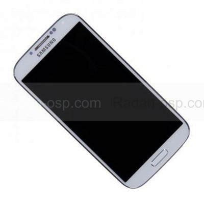 Samsung I9500 Galaxy S4 Сенсор с дисплеем в сборе white, GH97-14630A (оригинал)