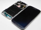 Samsung I9505 Galaxy S4 Дисплей в сборе с сенсором (тачскрином), black, GH97-14655B (оригинал)