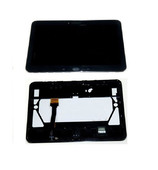 Дисплей в сборе с сенсорной панелью, черный Samsung T530 Galaxy Tab 4/ T531 Galaxy Tab 4, GH97-15849A (оригинал)