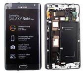 Samsung N915F Дисплей с сенсором в сборе (Black), GH97-16636A (оригинал)