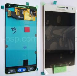 Дисплей с сенсором Samsung A500H Galaxy A5 (White), GH97-16679A (оригинал), radan-osp.com - оригинальные комплектующие, фото