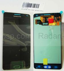 Дисплей с сенсором Samsung A500H Galaxy A5 (Black), GH97-16679B (оригинал), radan-osp.com - оригинальные комплектующие, фото