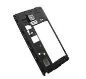 Средняя часть корпуса в сборе Samsung N915F Galaxy Note Edge (Black), GH97-16721B (оригинал)