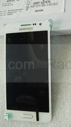 Дисплей с сенсором Samsung A300H Galaxy A3 (White), GH97-16747A (оригинал), radan-osp.com - оригинальные комплектующие, фото