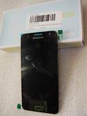 Дисплей с сенсором Samsung A300H Galaxy A3 (Black), GH97-16747B (оригинал)