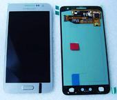 Дисплей с сенсором Samsung A300H Galaxy A3 (Silver), GH97-16747C (оригинал)