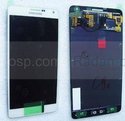 Дисплей с сенсором в сборе Samsung A700H Galaxy A7 (White), GH97-16922A (оригинал), radan-osp.com - оригинальные комплектующие, фото