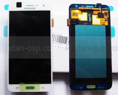 Дисплей с сенсором Samsung Galaxy J7 J700H (White) модуль, GH97-17670A (оригинал)