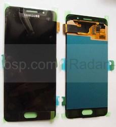 Дисплей с сенсором Samsung Galaxy A3 A310 Duos 2016 (Black) модуль, GH97-18249B (оригинал), radan-osp.com - оригинальные комплектующие, фото