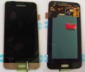 Дисплей с сенсором (тачскрином) Samsung Galaxy J3 Duos J320 (2016) Gold, GH97-18414B (оригинал)