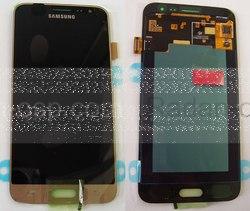 Дисплей с сенсором (тачскрином) Samsung Galaxy J3 Duos J320 (2016) Gold, GH97-18414B (оригинал), radan-osp.com - оригинальные комплектующие, фото