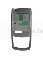 Samsung D880 Слайдер (c) внутренняя часть нижнего слайдера с пружиной, GH98-05429B (оригинал), radan-osp.com - оригинальные комплектующие, фото