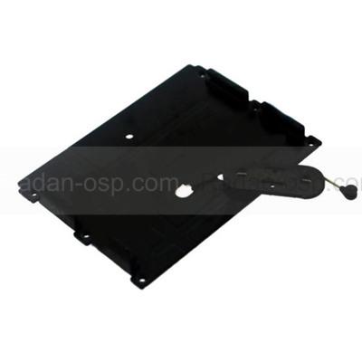 Samsung U900 Внутрення часть нижнего слайдера, black, GH98-07403A (оригинал)
