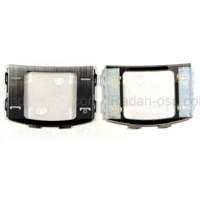 Samsung U900 Клавиатура функциональная, platinum silver, GH98-07409C (оригинал)