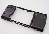 Samsung D780 Средняя часть корпуса, gray, GH98-07964A (оригинал)
