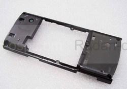 Samsung D780 Средняя часть корпуса, gray, GH98-07964A (оригинал), radan-osp.com - оригинальные комплектующие, фото