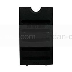 Samsung B2700 Крышка батарейная (аккумуляторная), black, GH98-10589A (оригинал), radan-osp.com - оригинальные комплектующие, фото