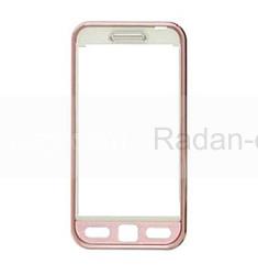Samsung S5230 Панель передняя, pink, GH98-11970C (оригинал), radan-osp.com - оригинальные комплектующие, фото