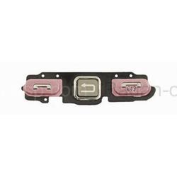 Samsung S5230 Клавиатура функциональная, sweet pink, GH98-11972C (оригинал), radan-osp.com - оригинальные комплектующие, фото