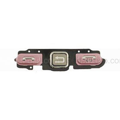 Samsung S5230 Клавиатура функциональная, sweet pink, GH98-11972C (оригинал)