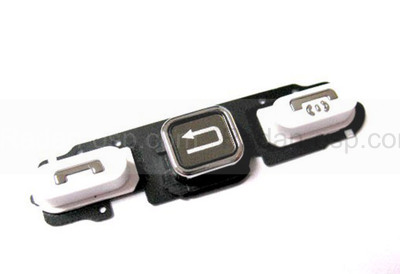 Samsung S5230 Клавиатура функциональная, white, GH98-11972E (оригинал)