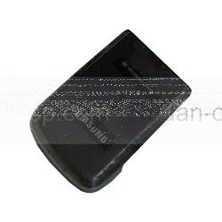 Samsung B7330 Крышка батарейная (аккумуляторная), черная, GH98-14193A (оригинал), radan-osp.com - оригинальные комплектующие, фото