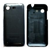 Samsung E2330 Крышка батарейная черная, GH98-19201A (оригинал)