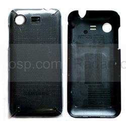 Samsung E2330 Крышка батарейная черная, GH98-19201A (оригинал), radan-osp.com - оригинальные комплектующие, фото