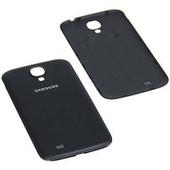 Крышка батареи Samsung I9500 Galaxy S4 (Deep Black Edition), GH98-26755J (оригинал)