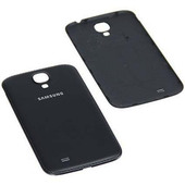 Крышка батареи Samsung I9500 Galaxy S4 (Deep Black Edition), GH98-26755J (оригинал)