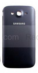 Крышка аккумулятора Samsung I9060 Galaxy Grand Neo (midnight Black), GH98-30687B (оригинал), radan-osp.com - оригинальные комплектующие, фото