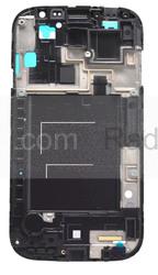 Передняя панель со скотчем Samsung I9060 Galaxy Grand Neo, GH98-30807A (оригинал), radan-osp.com - оригинальные комплектующие, фото