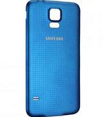 Крышка аккумулятора Samsung G900H/ G900F Galaxy S5 (Blue), GH98-32016C (оригинал)