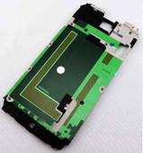 Внутренняя часть корпуса под дисплей (шасси) Samsung G900F/G900FD Galaxy S5 Duos, GH98-32029B (оригинал)