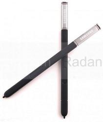 Стилус Samsung N910C Galaxy Note 4 (Black), GH98-33618A (оригинал), radan-osp.com - оригинальные комплектующие, фото
